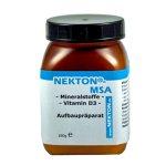 Nekton MSA - Kalk Mineralstoffpräparat mit Vitamin D3 für Chamäleo