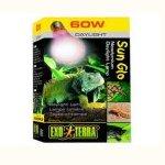 Terrarientechnik - Reptilien Tageslichtlampe Sun Glo - eine Breitspektrum-Tageslichtlampe